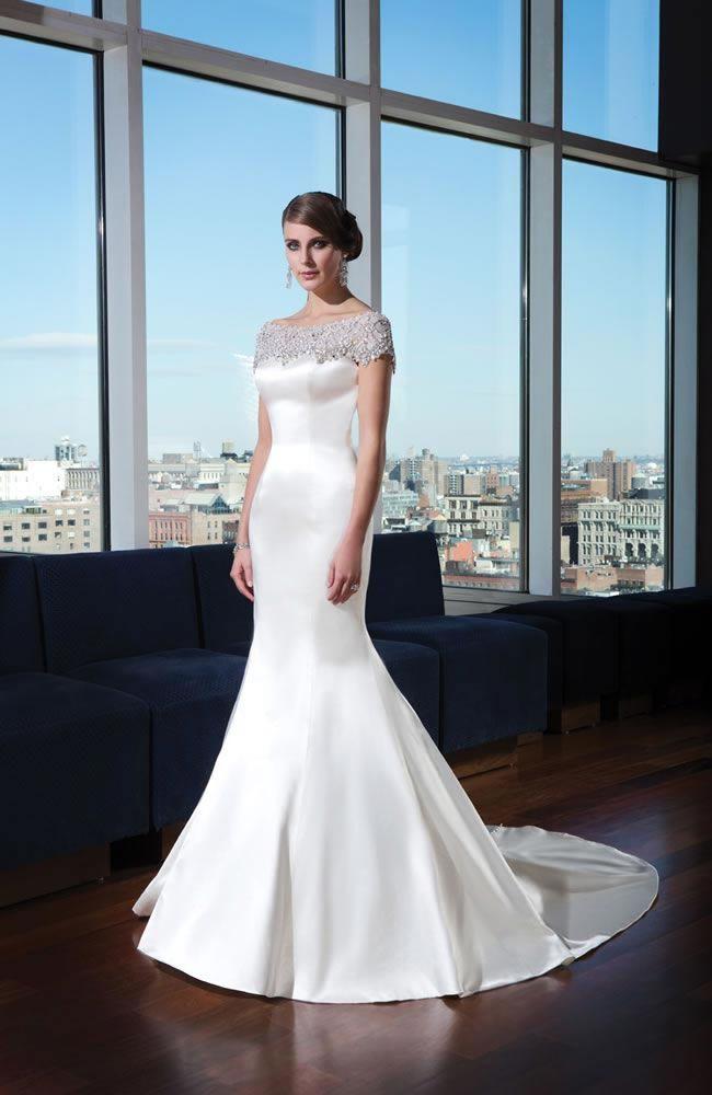 Photo Credit: Wedding Ideas Mag