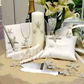 Beach Wedding Collection