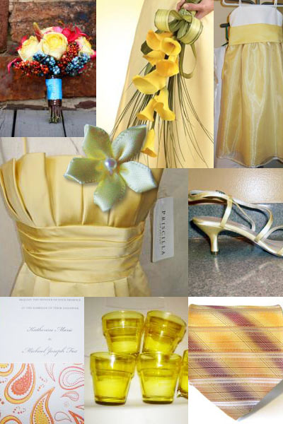 This week 39s inspiration is yellow To view the full listing of each item
