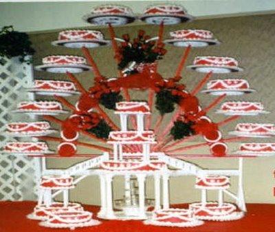 Bride Cake Wrecks 96