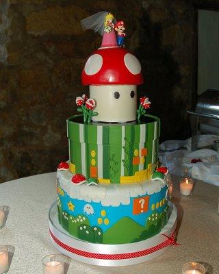 Bride Cake Wrecks 16