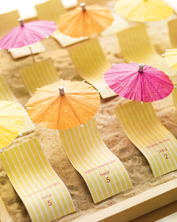 Craft Ideas Blog on We Just Found These Fun And Unique Place Card Ideas On