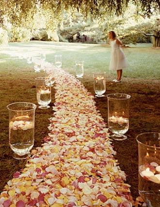 wedding-aisle-decorations