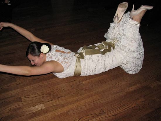So You Think You Can Dance Bravobride