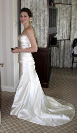 Jenny Lee Used Wedding Dresses