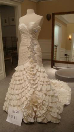 Merveilleux This Pnina Tornai Gown Is $1500 Off The Original Price On BravoBride. Click  The Image To View The Full Listing. When A Used Wedding ...