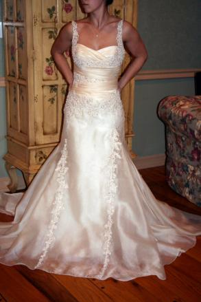 Preowned Wedding Dresses Of The Week