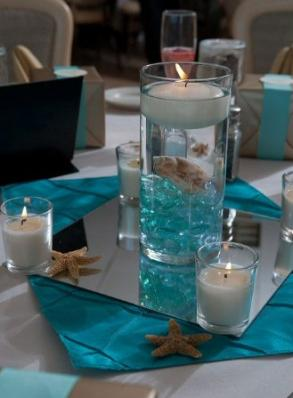 12 Square Mirrors For Centerpieces.Easy DIY Wedding Decorations ...