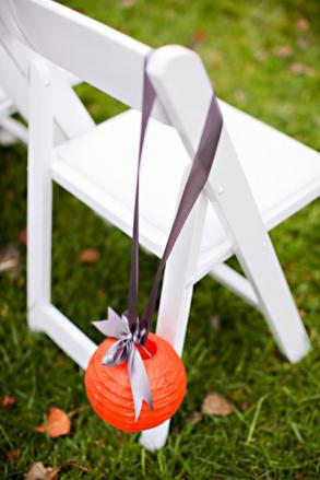 Easy DIY Wedding Decorations