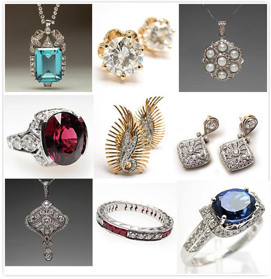fine estate jewelry