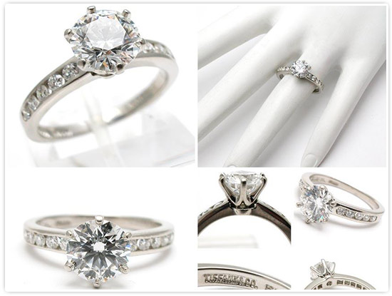 Vintage & Antique Engagement rings from EraGem Jewelry