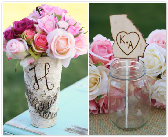 unique wedding centerpiece ideas
