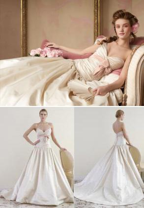 0c5b3fcf4e96 Preowned Wedding Dress of the Week | BravoBride