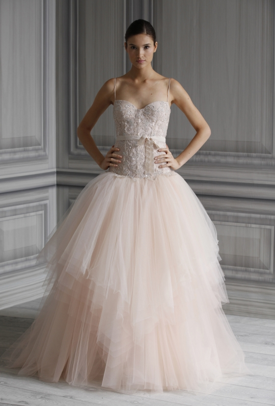 Wedding Dresses - In Color! - BravoBride
