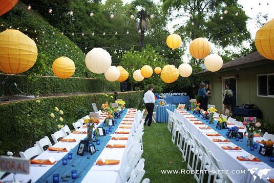 Genial Backyard Wedding Backyard Wedding Ideas