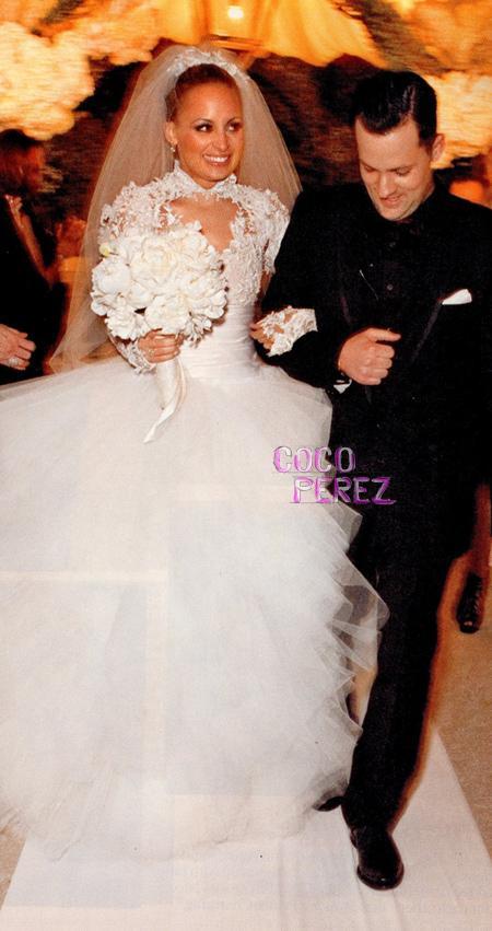 Celebrity Wedding Dresses The Good The Bad Bravobride
