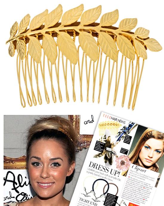 Kimberley Hair Comb