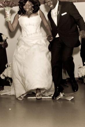 Manuel Mota Tucan wedding dress