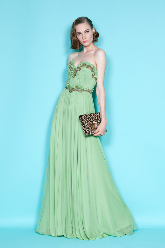 Green and red wedding dresses bravobride for Green wedding bridesmaid dresses