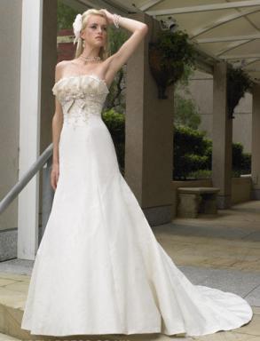 Maggie Sottero Tabrett Marie Wedding Dress