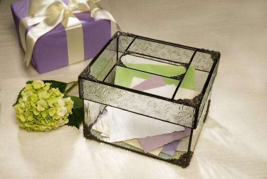 Card Boxes Thatll Make You Flip Your Lid – How to Make Your Own Wedding Card Box
