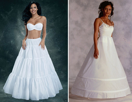Do I Need A Slip For A Wedding Dress Wedding Dresses: What's Under Your Wedding Dress?