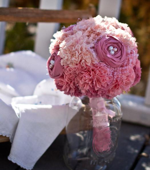 Ombré wedding ideas bravobride