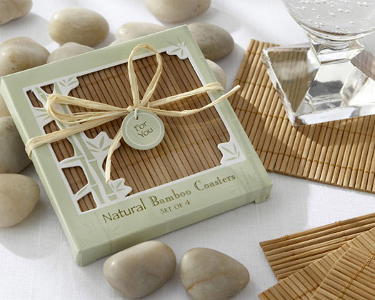 Practical Wedding Gift: 9 Practical Wedding Favor Ideas