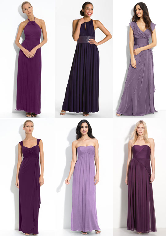 Where To Find Mismatched Bridesmaid Dresses Bravobride
