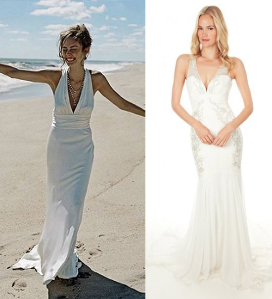 Nicole Miller Wedding Dresses