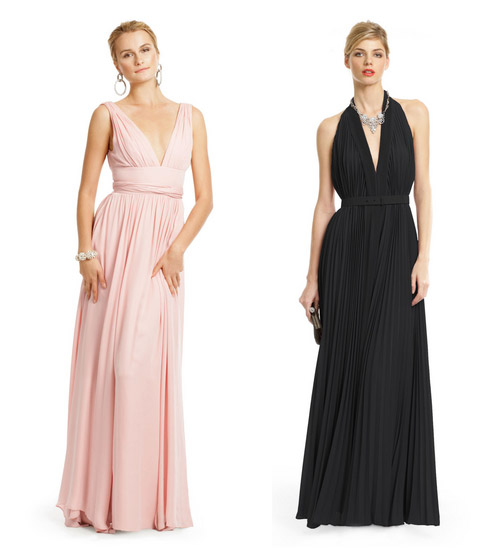 Wedding Attire Rental: Fabulous Find - Rent The Runway