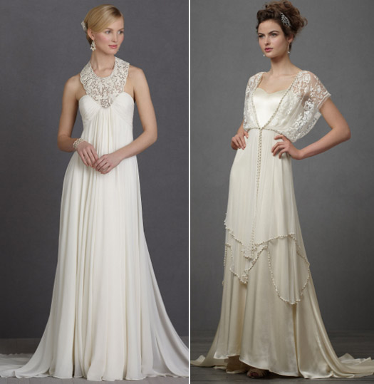 BHLDN Wedding Dress Designer Dresses