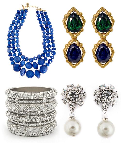 jewelry rental