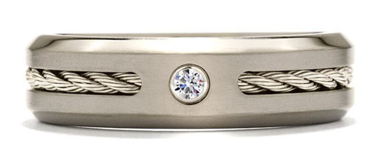 hearts on fire wedding bands