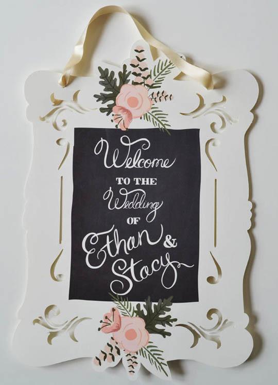 unique wedding gift