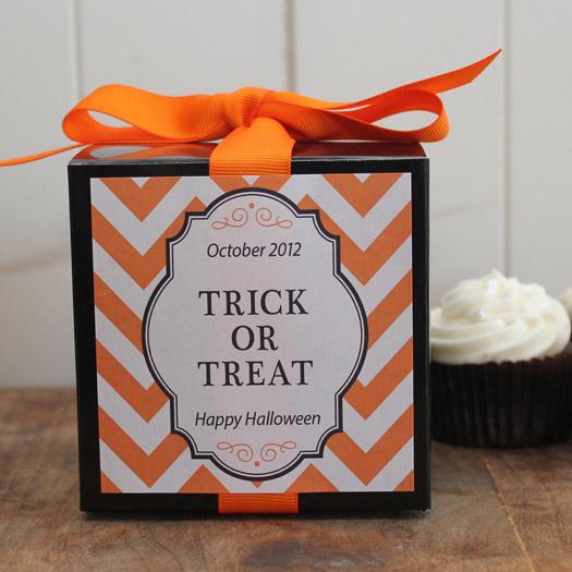 Halloween Wedding Gift Ideas: Spooky Favors For A Halloween Wedding