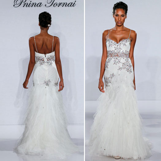 Gallery For Over The Top Bling Wedding Dresses