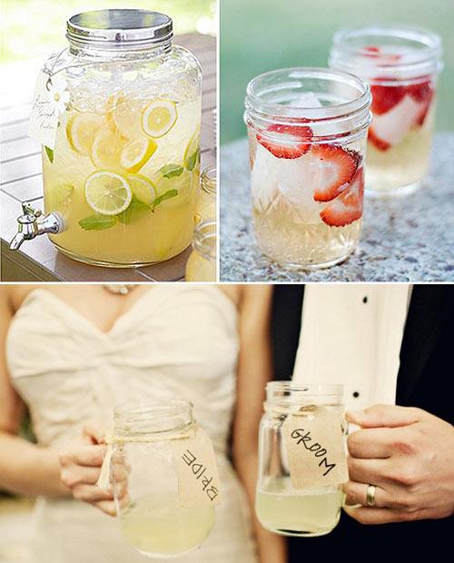 Diy Mason Jar Wedding Ideas: 7 Easy DIY Mason Jar Wedding Ideas