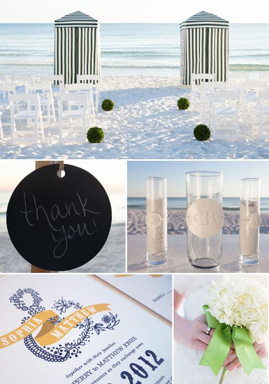afforable wedding ceremony decorations