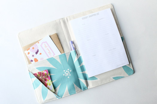 unique notepads