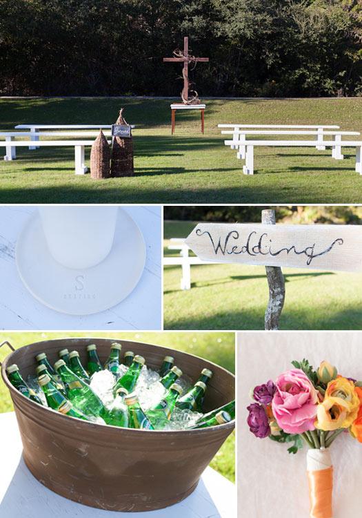 florida wedding ceremony rentals
