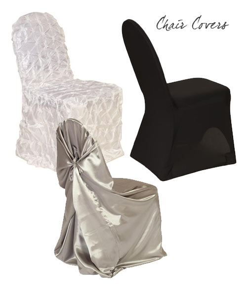 afforadable chair covers