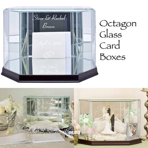 wedding cardbox