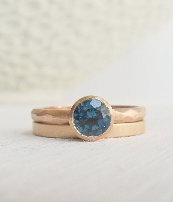 Wedding Rings by Lolide A Fab Find BravoBride