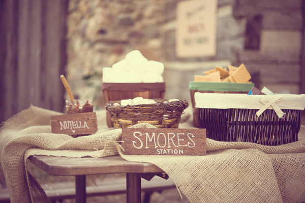 food stations wedding trend 6
