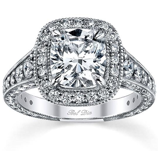 Diamond engagment rings