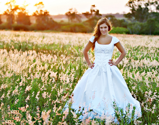How Long Does Dry Cleaning Take A Wedding Gown