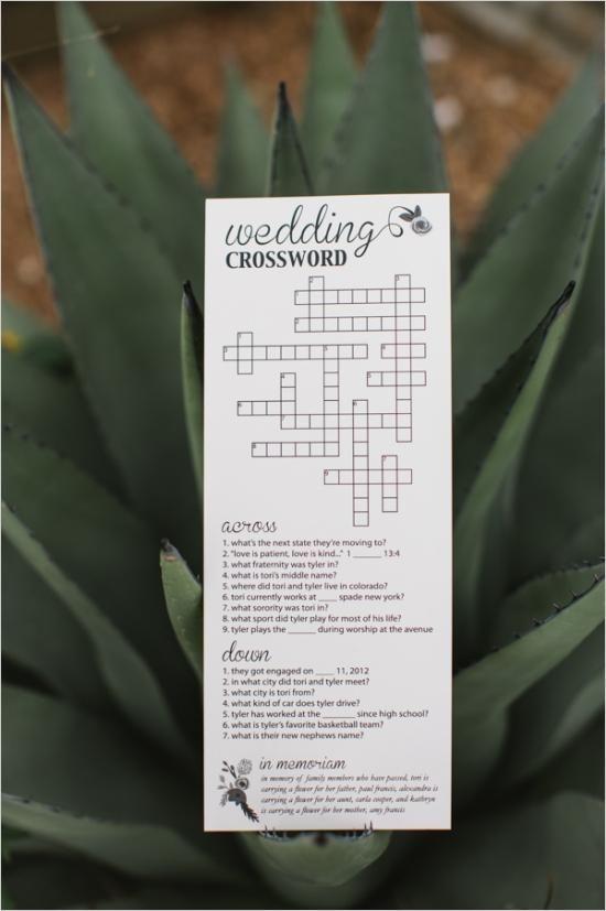 Wedding Reception Games Bravobride
