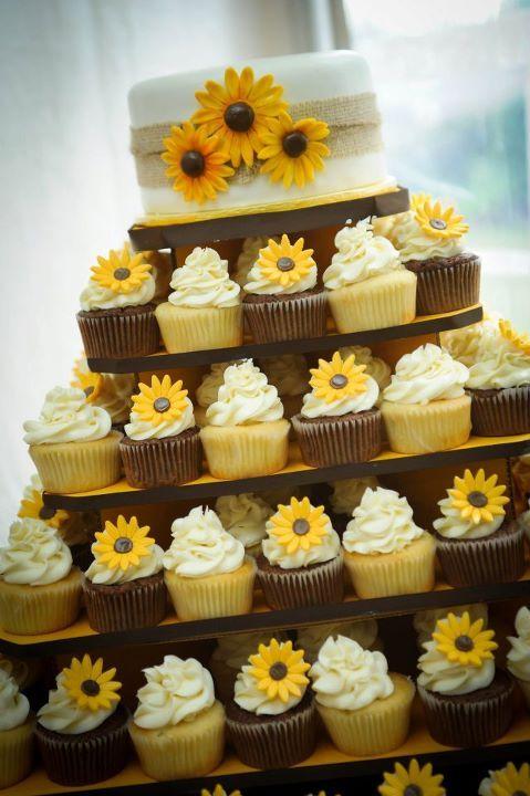 Fun Alternative Wedding Cakes! | BravoBride