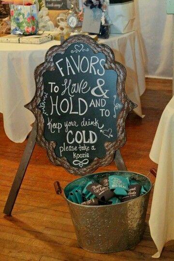 Pinterest Wedding Favors | Perfect Wedding Favors Bravobride